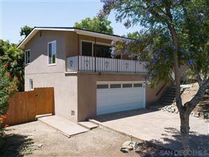 Photo of 10417 Don Pico Rd, Spring Valley, CA 91978 (MLS # 190032582)