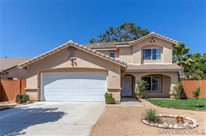 Photo of 875 Socin Ct., Escondido, CA 92027 (MLS # 190037582)