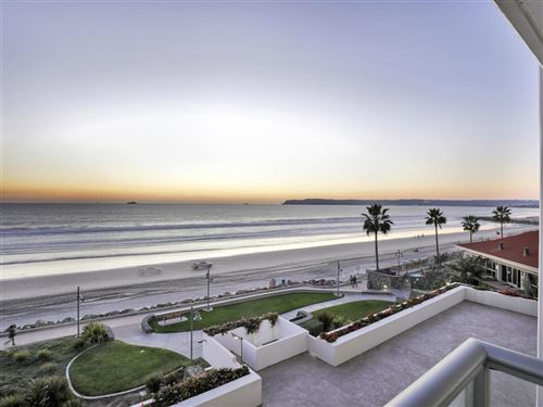Photo of 1730 Avenida del Mundo #509, Coronado, CA 92118 (MLS # 200042582)