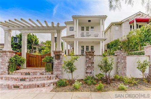 Photo of 261 G Avenue, Coronado, CA 92118 (MLS # 200047582)
