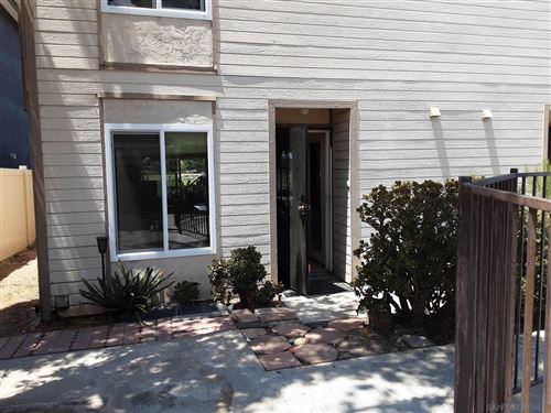 Photo of 4624 W W Point Loma Blvd #4, San Diego, CA 92107 (MLS # 210016582)