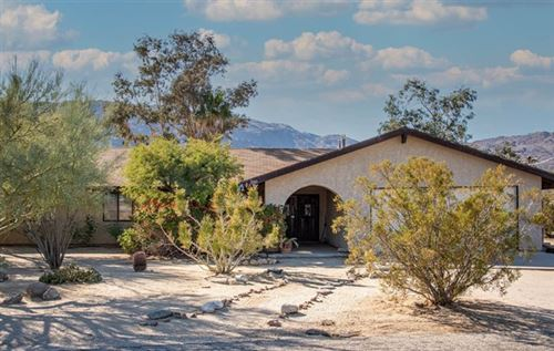 Photo of 3510 Pablo Court, Borrego Springs, CA 92004 (MLS # NDP2003582)