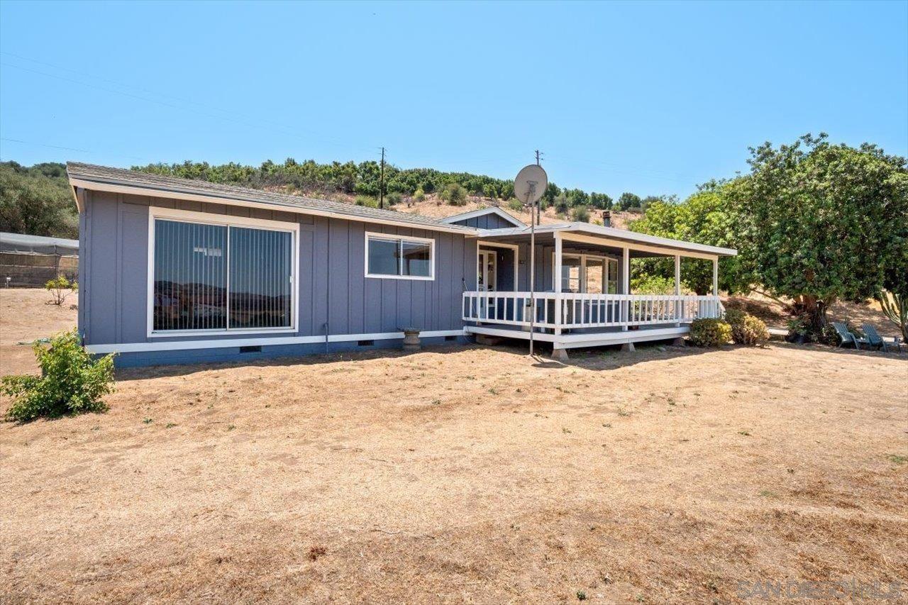 Photo of 11923 Keys Creek Road, Valley Center, CA 92082 (MLS # 210018582)