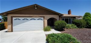 Photo of 1446 Cottonwood Ct, San Marcos, CA 92069 (MLS # 190042583)