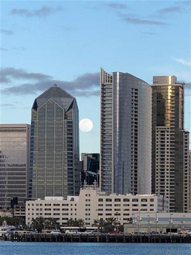 Photo of 888 W E Street #302, San Diego, CA 92101 (MLS # 200048583)