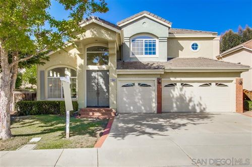 Photo for 12178 Ferncrest Pl, San Diego, CA 92128 (MLS # 200051583)
