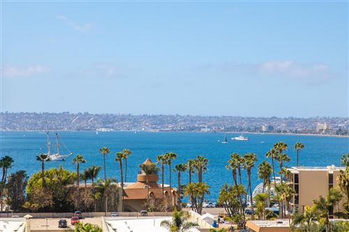 Tiny photo for 1262 Kettner Blvd #904, San Diego, CA 92101 (MLS # 210007583)