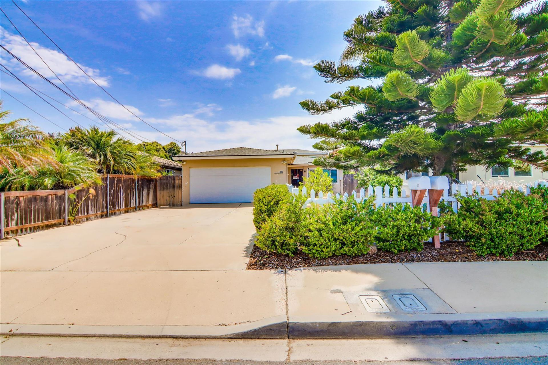 Photo of 529-531 Emory, Imperial Beach, CA 91932 (MLS # 210020583)