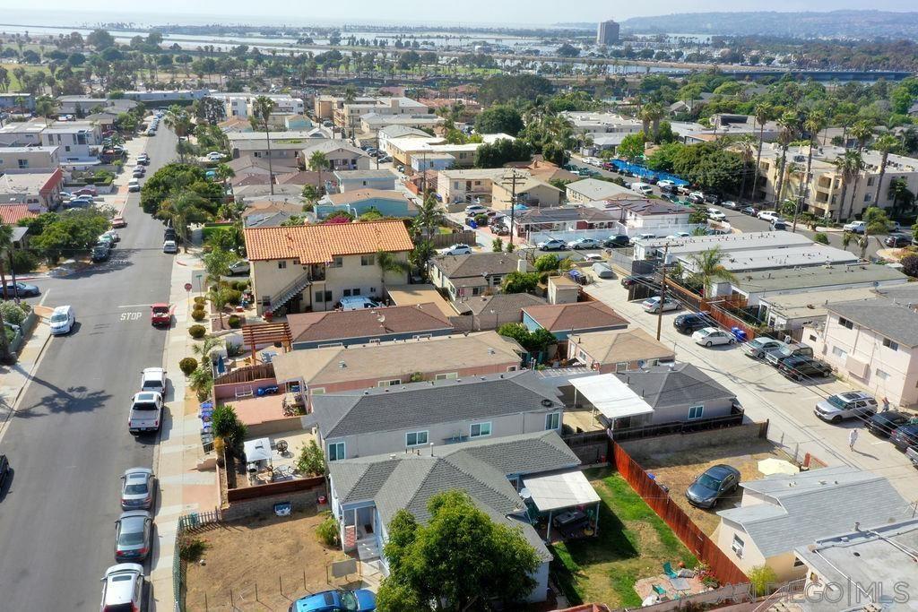 Photo of 4374 Montalvo St, San Diego, CA 92107 (MLS # 210021583)