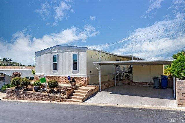 Photo of 1195 La Moree Rd. #21, San Marcos, CA 92078 (MLS # NDP2100583)