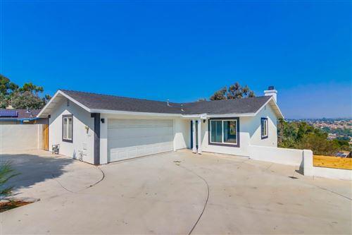 Photo of 6734 Arinjade Way, San Diego, CA 92114 (MLS # 200045584)