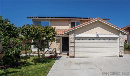 Photo of 4012 Via Del Bardo, San Ysidro, CA 92173 (MLS # 210026584)