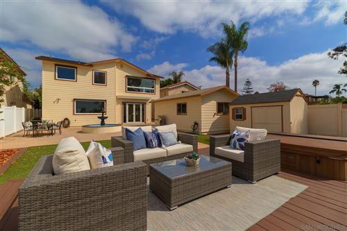Tiny photo for 5126 Hawley Blvd, San Diego, CA 92116 (MLS # 210027584)