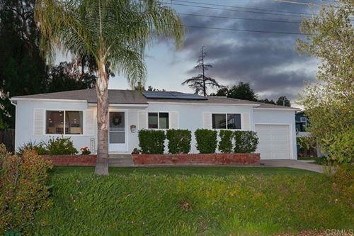 Photo of 3206 CITRUS ST., Lemon Grove, CA 91945 (MLS # PTP2102584)