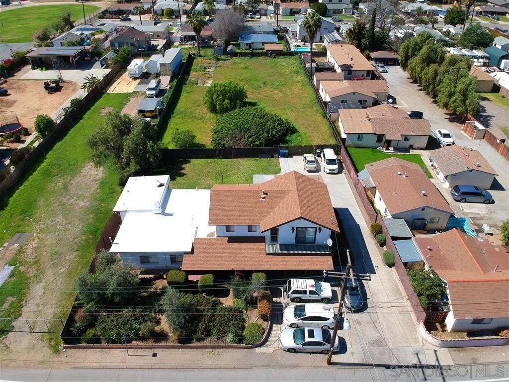 Photo of 3230-3232 Kempf St, Lemon Grove, CA 91945 (MLS # 200025584)