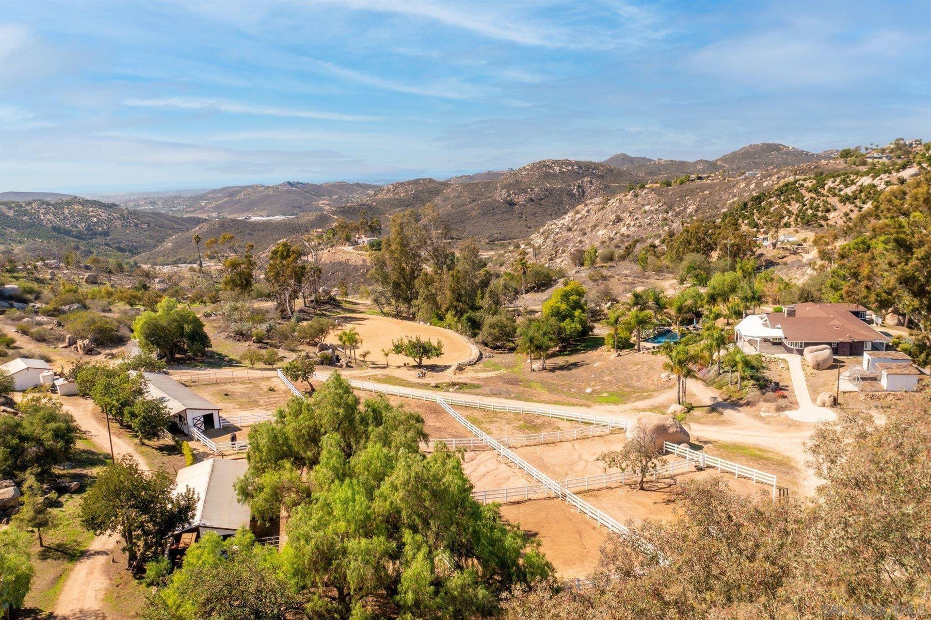 Photo of 27253 Mountain Meadow Rd, Escondido, CA 92026 (MLS # 210029584)