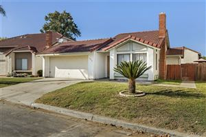 Photo of 4474 Silver Birch Way, Oceanside, CA 92057 (MLS # 190055585)