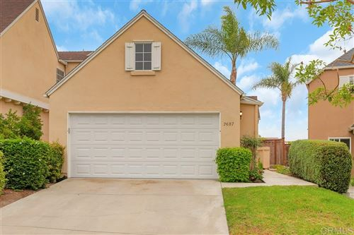 Photo of 2687 Coventry Rd., Carlsbad, CA 92010 (MLS # 200045585)