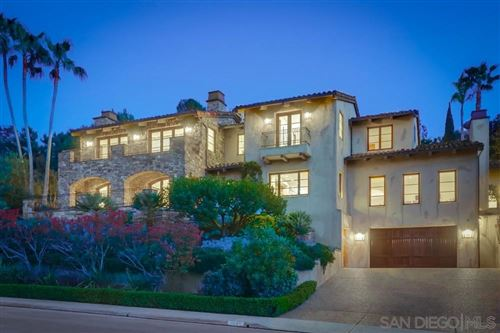 Photo of 1041 Muirlands Vista Way, La Jolla, CA 92037 (MLS # 210008585)
