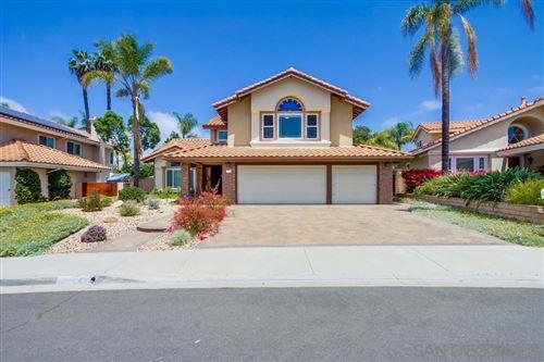 Photo of 8764 Sparren Way, San Diego, CA 92129 (MLS # 210012585)