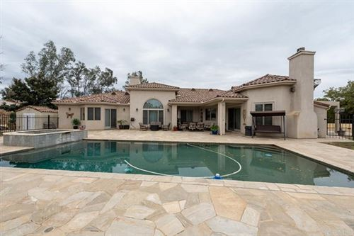 Photo of 16056 Eucalyptus Heights Road, Poway, CA 92064 (MLS # PTP2100585)