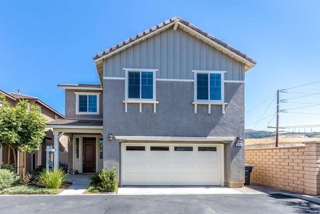 Photo of 239 Dun Blazer Way, Fallbrook, CA 92028 (MLS # PTP2106585)