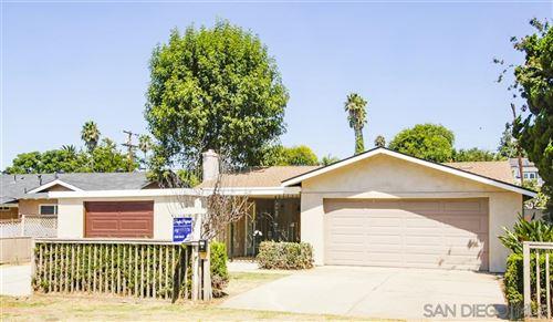 Photo of 420 E 11Th Ave, Escondido, CA 92025 (MLS # 200042586)