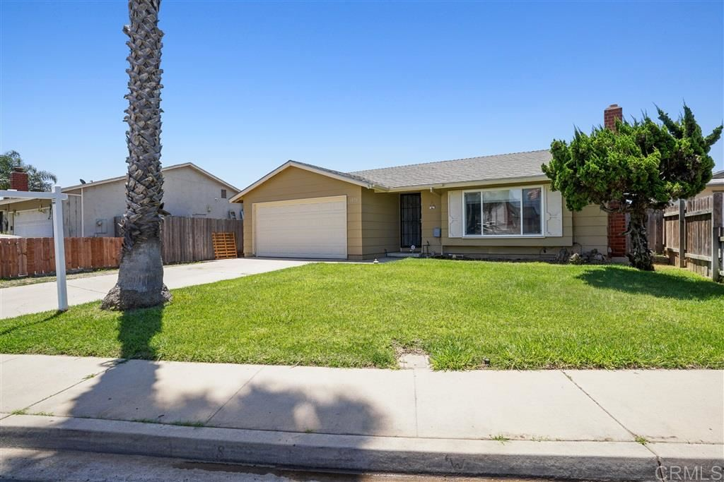 Photo of 1875 Leon Ave, San Diego, CA 92154 (MLS # 200031586)