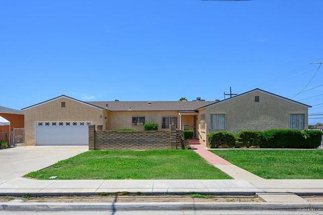 Photo of 410 Harbison Avenue, National City, CA 91950 (MLS # NDP2108586)