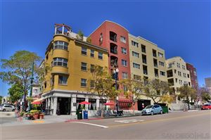 Photo of 1601 India St #318, san diego, CA 92101 (MLS # 190026587)