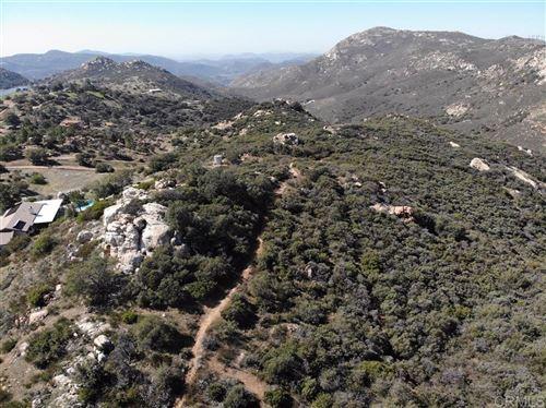 Photo of 0 Japatul Highlands, Alpine, CA 91901 (MLS # 200007587)