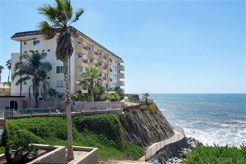 Photo of 4878 Pescadero Ave #103, San Diego, CA 92107 (MLS # 200047587)