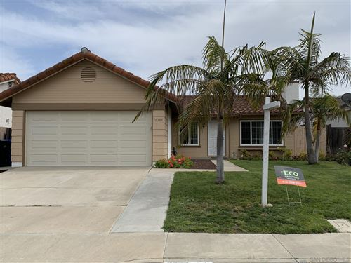 Photo of 10385 Cheviot Court, San Diego, CA 92126 (MLS # 210009587)