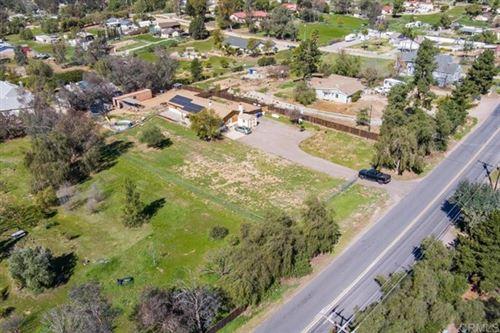 Photo of 1361 Keyes Road, Ramona, CA 92065 (MLS # NDP2101587)