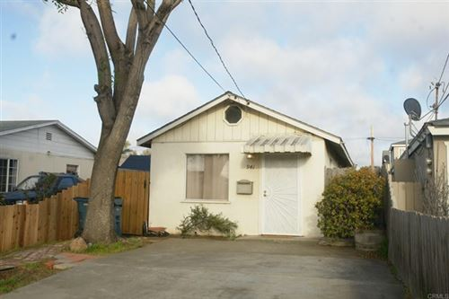 Photo of 941 12Th Street, Imperial Beach, CA 91932 (MLS # PTP2101587)