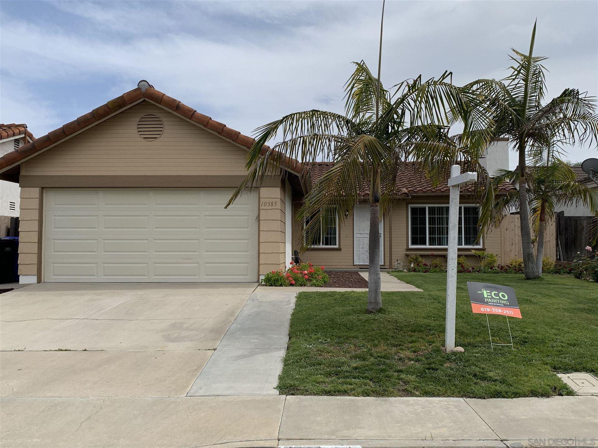 Photo of 10385 Cheviot Court, San Diego, CA 92126 (MLS # 210009587)