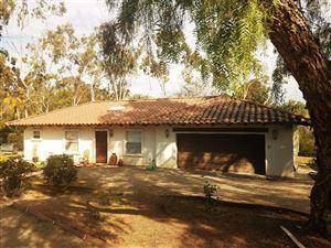 Photo of 6821 La Valle Plateada, Rancho Santa Fe, CA 92067 (MLS # 190005588)