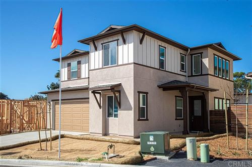 Photo of 714 Adelaide Circle, Encinitas, CA 92024 (MLS # 190064588)