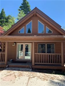 Photo of 357 Maple Drive, Lake Arrowhead, CA 92352 (MLS # 300801588)