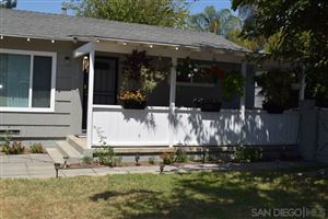 Photo of 3028 Bancroft Dr, Spring Valley, CA 91977 (MLS # 190042589)