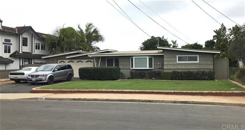 Photo of 320 Hemlock Avenue, Carlsbad, CA 92008 (MLS # 190063589)