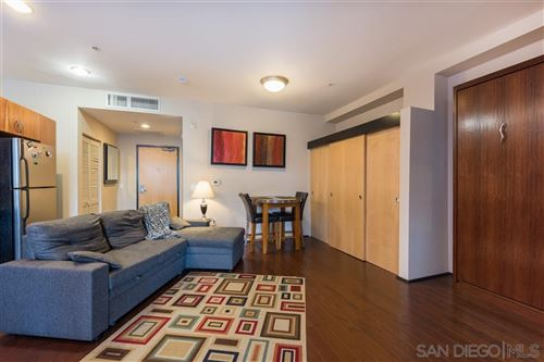 Tiny photo for 1551 4Th Ave #504, San Diego, CA 92101 (MLS # 200036589)