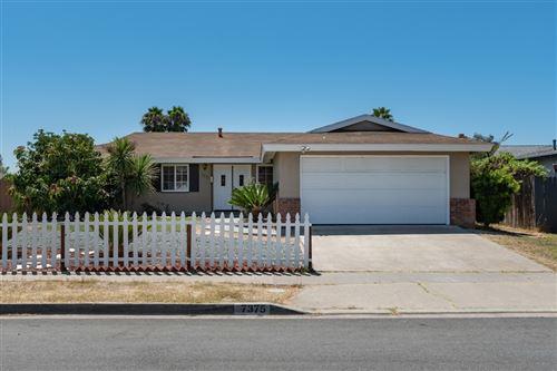 Photo of 7375 Prairie Mound Way, San Diego, CA 92139 (MLS # 200038589)