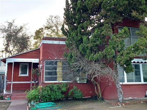 Photo of 2919 Jarvis St, San Diego, CA 92106 (MLS # 210000589)