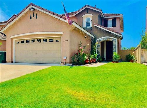 Photo of 1349 Avenida Pantera, San Marcos, CA 92069 (MLS # NDP2108589)