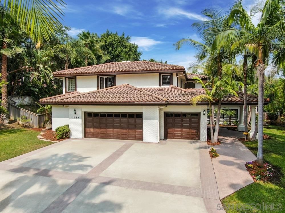 Photo of 2240 El Camino Del Norte, Encinitas, CA 92024 (MLS # 200045589)