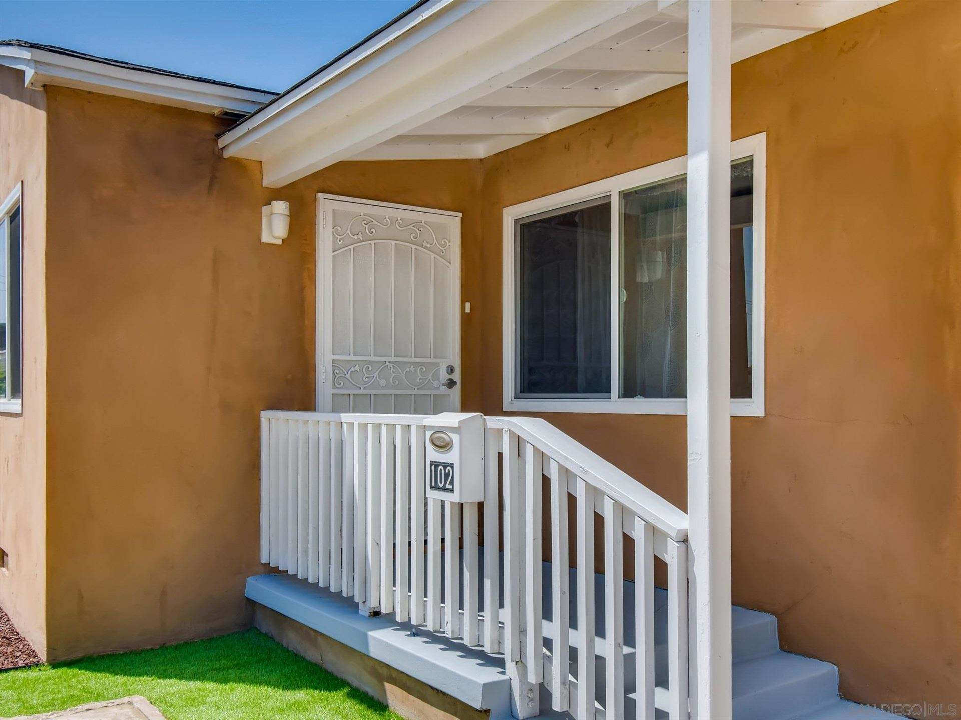 Photo of 102 N T Ave., National City, CA 91950 (MLS # 210009589)