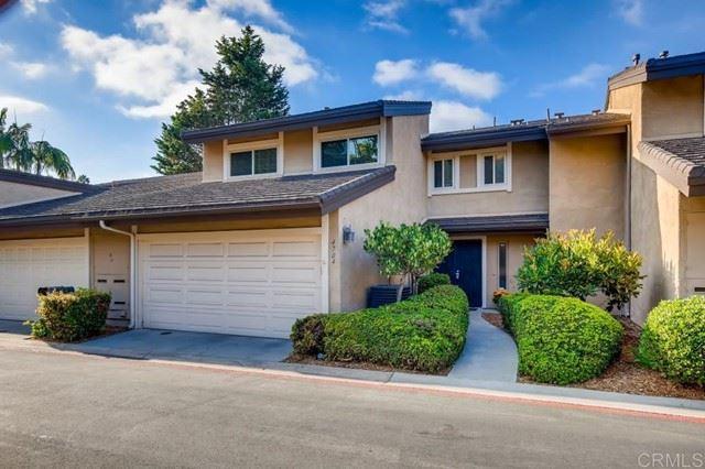 Photo of 4704 Birchwood Circle, Carlsbad, CA 92008 (MLS # NDP2110589)