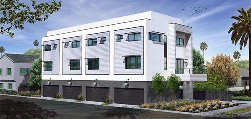 Photo of 2834 Polk Avenue, San Diego, CA 92104 (MLS # 210008590)