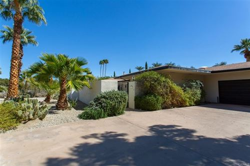 Photo of 1669 De Anza Drive, Borrego Springs, CA 92004 (MLS # NDP2102590)